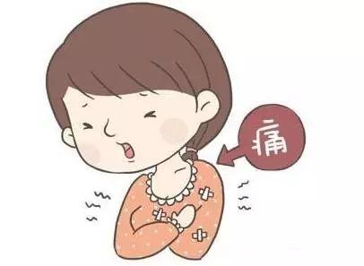 哺乳期乳腺炎症状是什么呢?主要看两大方面!