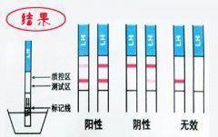 【图】验孕棒多久能测出来怀孕★验孕棒准吗?