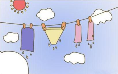 【女性常识】白带多是怀孕了吗★4种原因会导致白带增多!