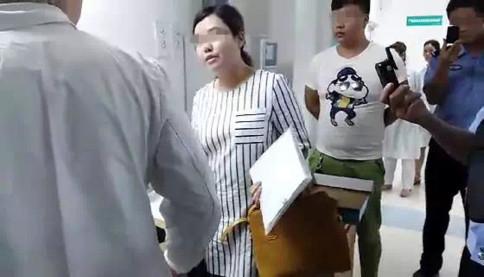 90后妻子妇科检查时,竟遭遇这幕,如何挑选医院成难题?!