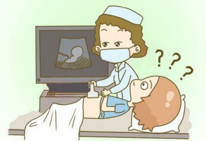 淮安b超检查怀孕价格 三分钟即可了解