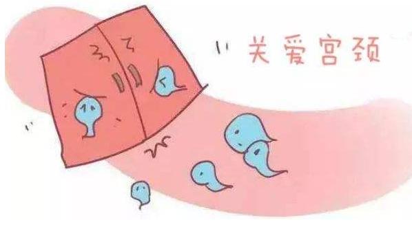 宫颈肥大有哪些症状?淮安哪家医院可以治疗