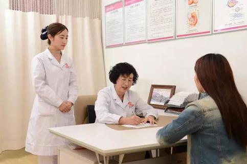 淮安妇科项目检查和价格表!妇科检查有哪几项必须做的?