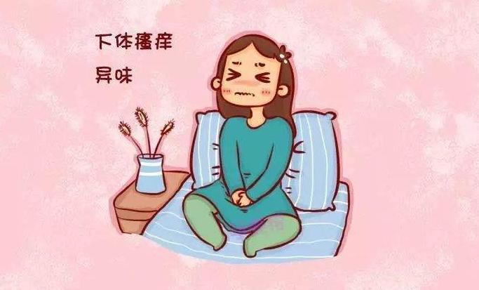 淮安外阴瘙痒去医院要做哪些检查?【问】外阴瘙痒的3类原因